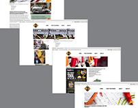 Non Union Electrician website