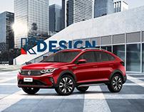 Volkswagen Nivus Euro Version