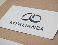Myalianza (Logo+Web)