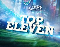 TOP ELEVEN 2014