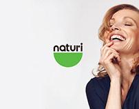Naturi Stores