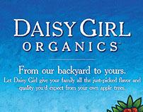 Daisy Girl Organics