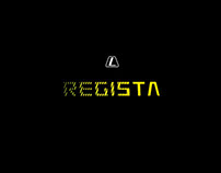 LEAGUE | Regista