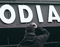 ŠKODA - Kodiaq