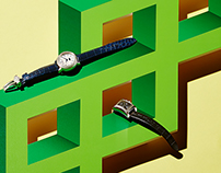 MODERN WEEKLY | Watches