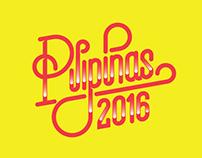 #PiliPinas 2016