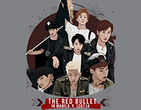 The Red Bullet in Manila Project