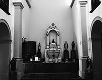 Museu de Arte Sacra - São José dos Campos