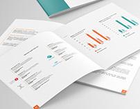 Folder/Broszura konferencyjna