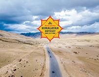 Royal Enfield_Himalayan Odyssey 2017