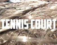 School Project - Lorde - Tennis Court Remix VideoClip
