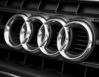 AUDI A3 TOUCH
