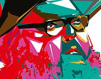A Poster for Juan Carlos Darias