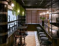 Brouwerscafé