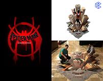 Spiderman / Experiencia Creativa 3D
