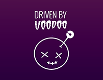 Driven By Voodoo