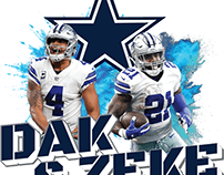 Dak & Zeke