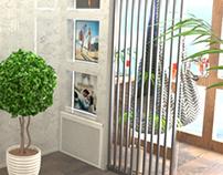 visualizer and designer interior and exterior