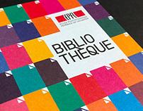 Bibliothèque de l'EPFL | EPFL Library