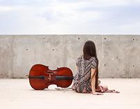 Gaby Cello
