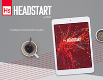 Headstart by Adobe