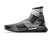 Ana Ivanovic - Tennis Shoe Design