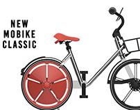 Mobike Product Innovation Design摩拜产品创新设计-2017