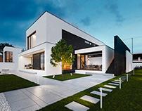[CH] C HOUSE