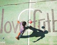 love.fútbol Heroes