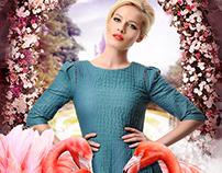Mathilde-Fashion Brand