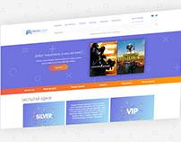 Разработка Интернет Магазина и Дизайна для www.gamelabs