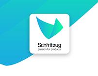 Schfritzug Branding