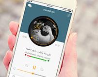 trendMusic.ir App