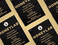 HoneyLab Magazine