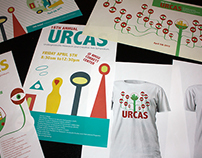 URCAS 2013
