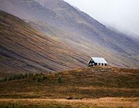 EXPLORING ICELAND // Landscapes