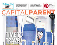 Capital Parent - March 2015 Issue - Great River Media
