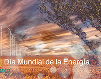 Dia Mundial de la energia