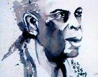Gilberto Gil Art