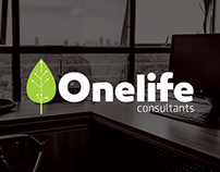 Onelife Consultants Ltd. - Full Rebrand