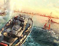 NavyPower