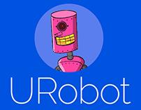 URobot