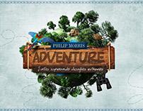 Philip Morris Adventure