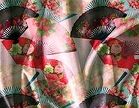 Fan Pattern