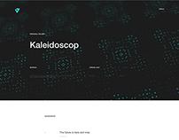 OA:kaleidoscop