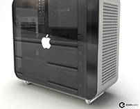 Mac PRO 2019.1