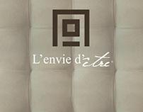 L'ENVIE D'ÊTRE | Tarif