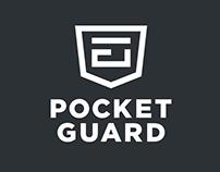 Pocket Guard mobile app