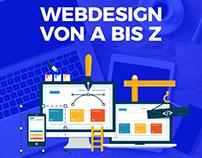 Mein Webdesign Lexikon / Glossar von A bis Z