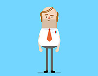 Role Playing Graham - Animated Gif